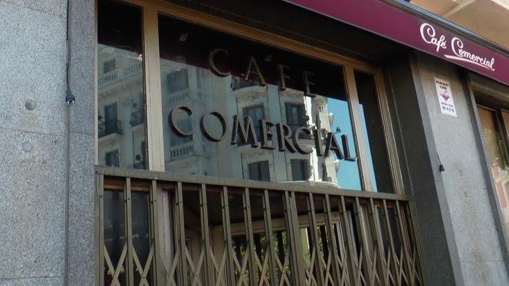 El Café Comercial cierra | Madrid | EL MUNDO