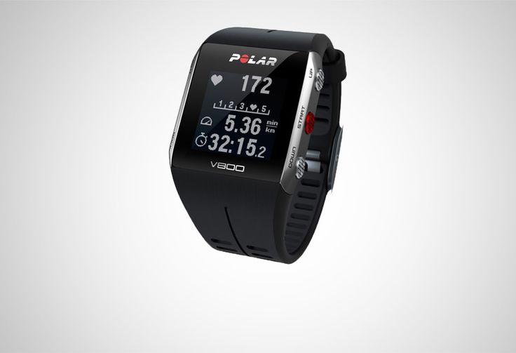 #Polar V800 GPS HRM