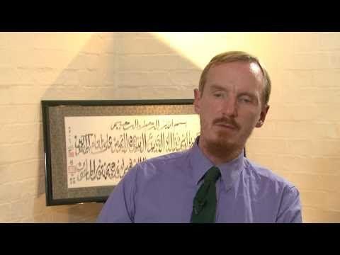 Dr. Timothy Winter: Qasida al-Burda: The Celebrated Poem of the Cloak (Part 1/2)