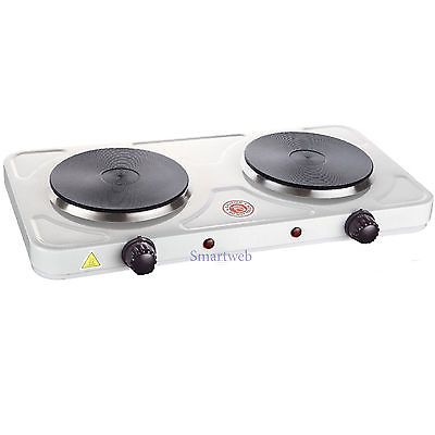 Electric Doppel Kochplatte Hob Hotplate Camping Stove Cooking View More On
