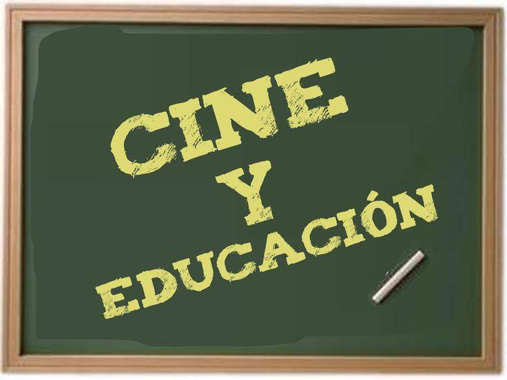 El cine debería de entenderse como un aprendizaje más ya que puede suplir muchas carencias que a menudo presentan los niños en el aula