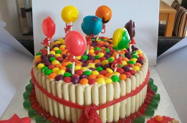 goodtoknow's 5th birthday cakes - Wendy Kapke - goodtoknow