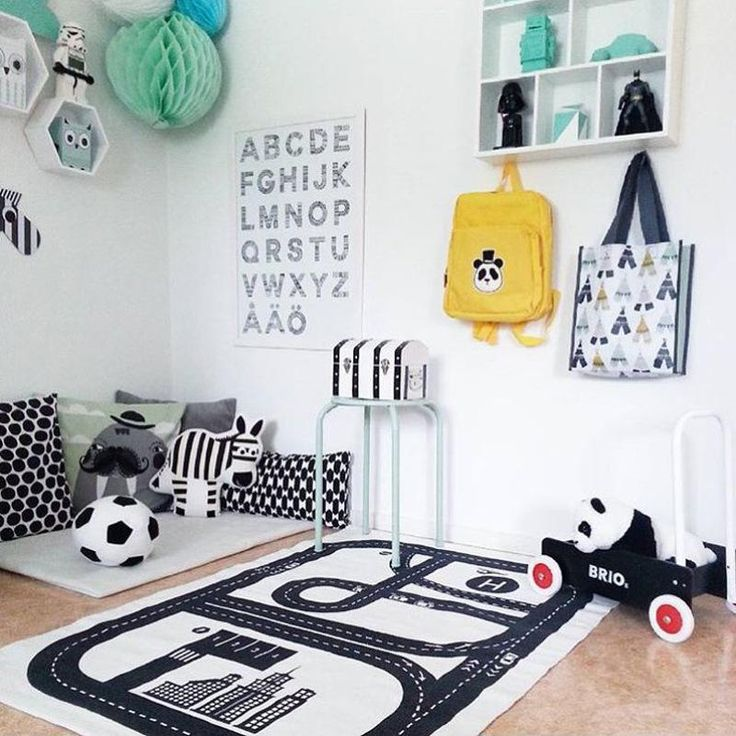 Road Play Mat cool kids toys, gift ideas baby shower