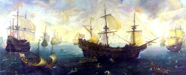 EN BUSCA DE LOS TESOROS PERDIDOS: El tesoro de Francisco de Bobadilla.