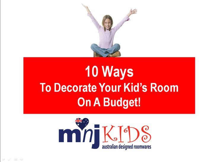 Go to http://mnjkids.com/top-tips/