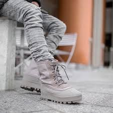 Yeezy Boost 950 On Feet