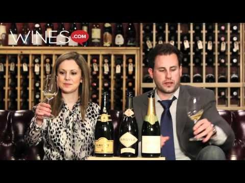 bill & jessica get into some sparkling wines for your summertime viewing & drinking pleasure.   http://www.wines.com/