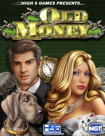 Old Money - Slot Game by H5G
