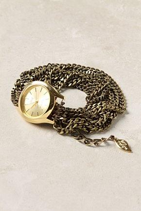Watch. love love love this watch.