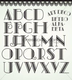 hand drawn typography alphabet - Google Search