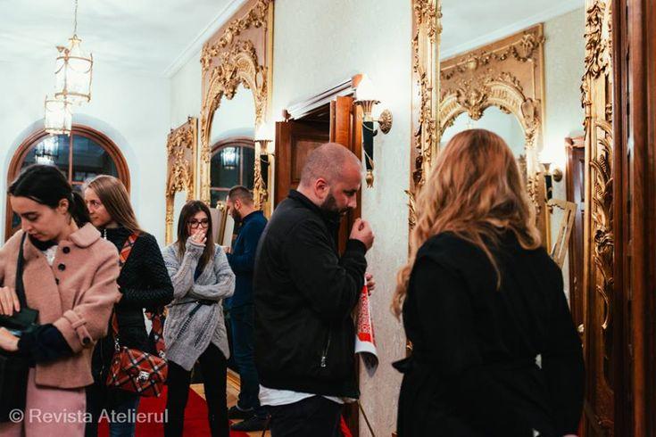 """Proiectul nostru, Noaptea albă a creatorilor şi designerilor de produs, ediţia a V-a este finalist la două categorii """"Artă şi cultură"""" şi """"Durabilitate"""", la Gala Societaţii Civile. Scop…"""