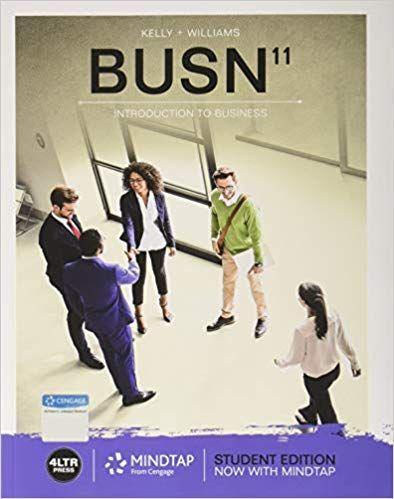 Busn 6 Ebook