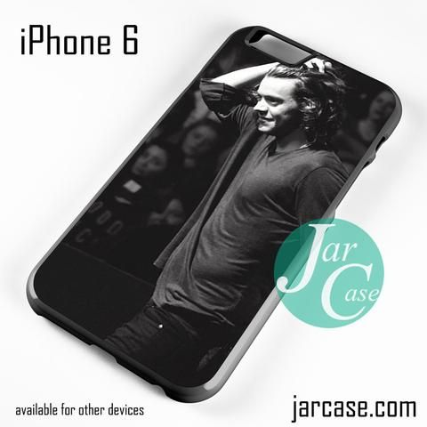 Cool Harry Styles Phone case for iPhone 6 and other iPhone devices