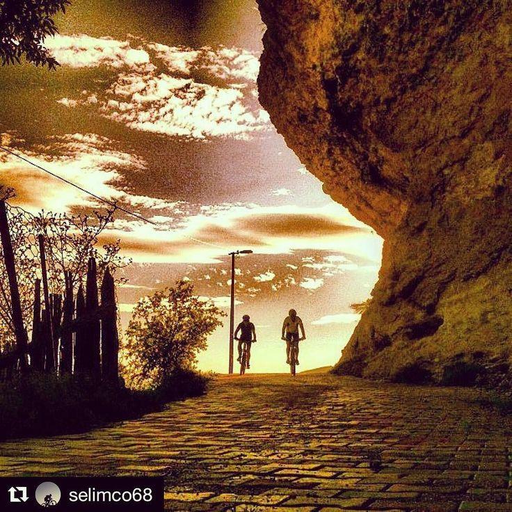 Günaydınlar @selimco68 teşekkürler #manzara #günaydın #bisiklet #bisikletturu #bisikletkeyfi #safranbolu #bisikletaşkı #bisikletliyaşam #bisikletim #bubisiklet #mersinbisiklet