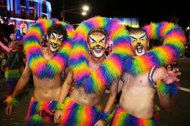 sydney mardi gras 2016 parade