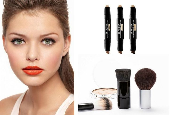 Comment affiner le visage avec du maquillage?