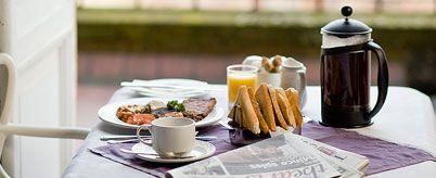 Bed and Breakfast Edinburgh | B and B Edinburgh | B+B Edinburgh