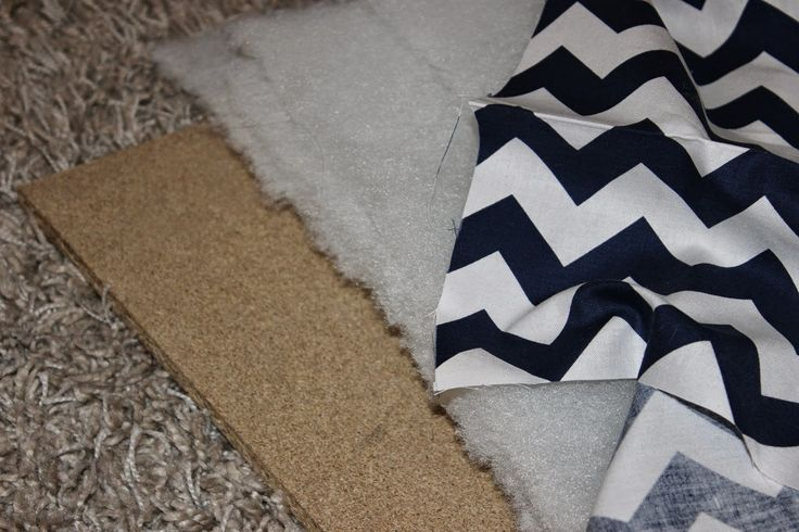 Tryin to make a home: Bench Pad DIY