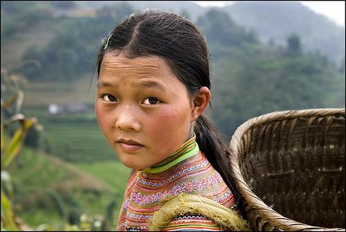 Nude Hmongs 92