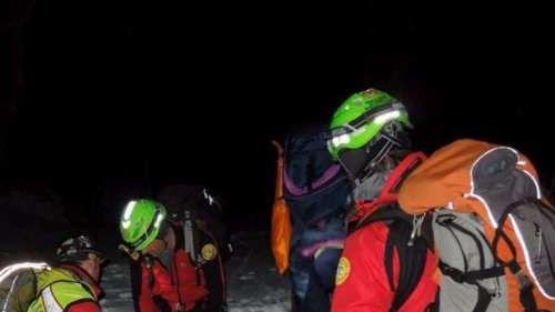 Cronaca: #01:15 | Due #alpinisti italiani dispersi tra Italia e Francia (link: http://ift.tt/2kHIgYM )