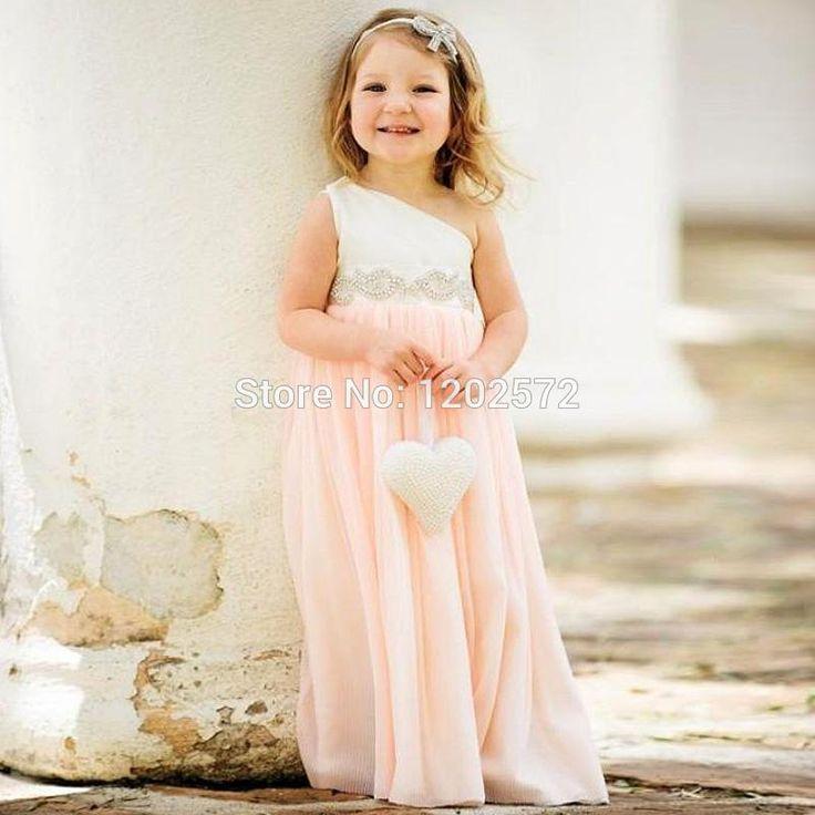 Little Pink Dresses Bride