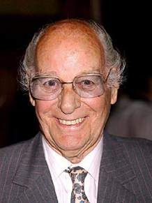 Peter Rogers (20 February 1914 – 14 April 2009) was an English film producer.  Rogers is best known as producer of the Carry On series of British comedy films, beginning with Carry On Sergeant in 1958. There were 31 films in all