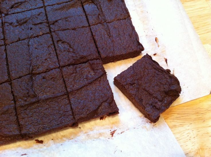 Sweet Potato Brownies  @Matty Chuah Humble Foodie