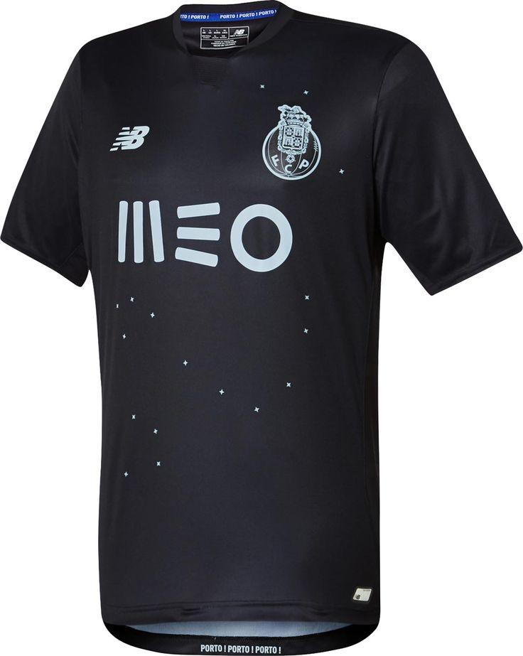 Porto 16/17 away                                                                                                                                                                                 More