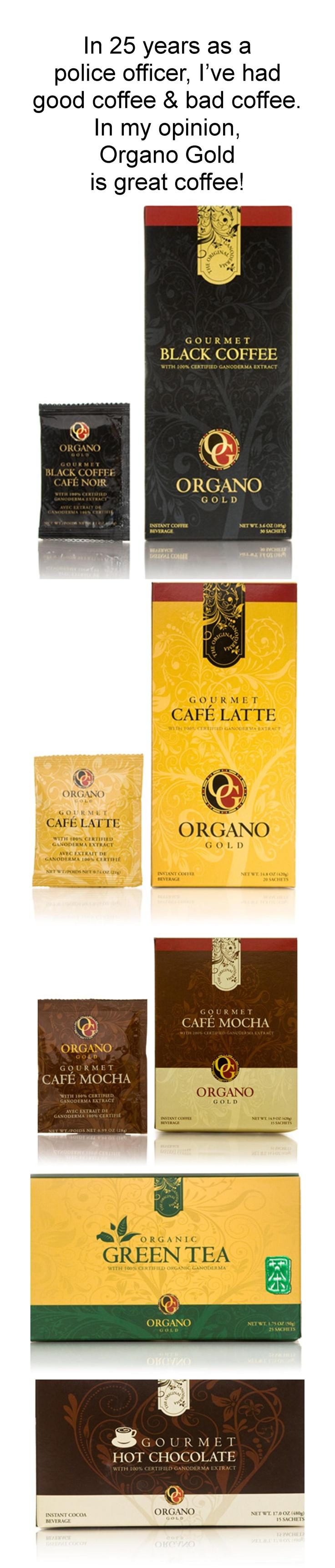 76 best Organo gold dream board images on Pinterest | Coffee break ...