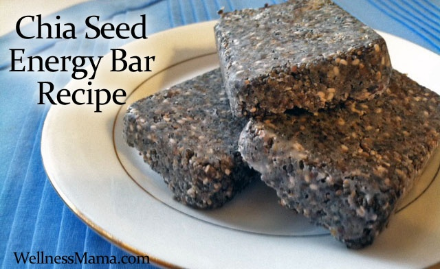 : Super Healthy Chia, Energy Bars, Seeds Energy, Chia Seeds, Dairy Free, Coconut Oil, Bar Recipes, Dark Chocolates Chips, Kid