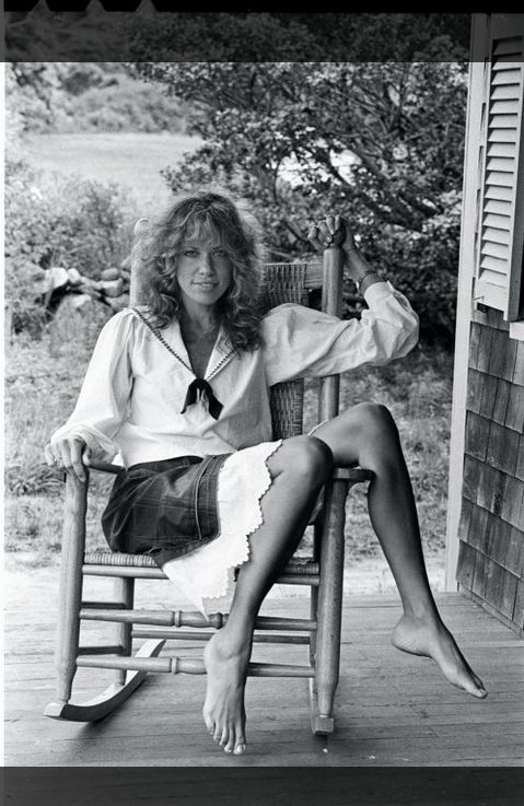 Carly simon nude total