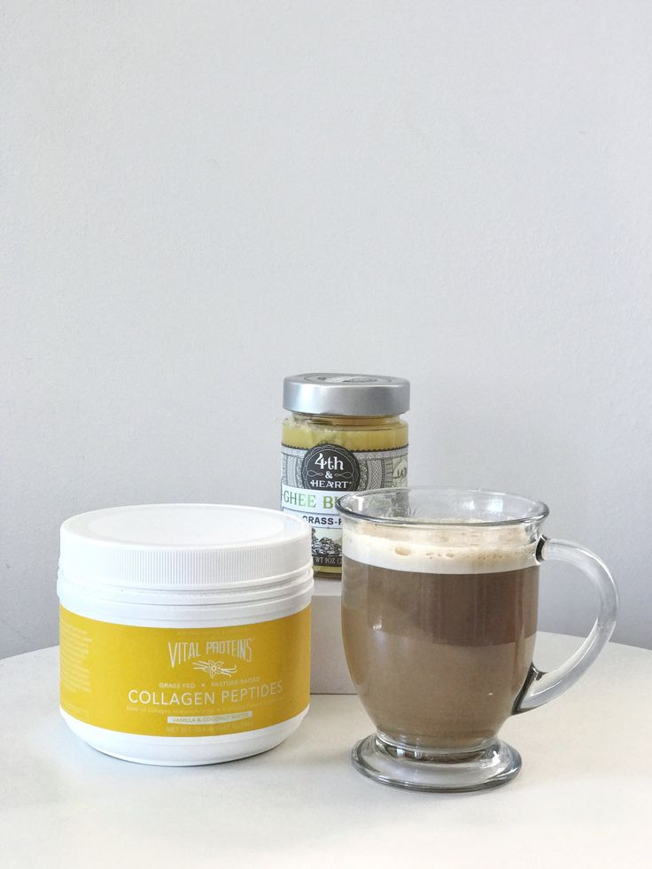 Creamy Collagen Coffee: The Energizing, Debloating, Weight-Loss Boosting Drink