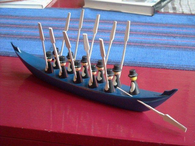 Kyrkbåt