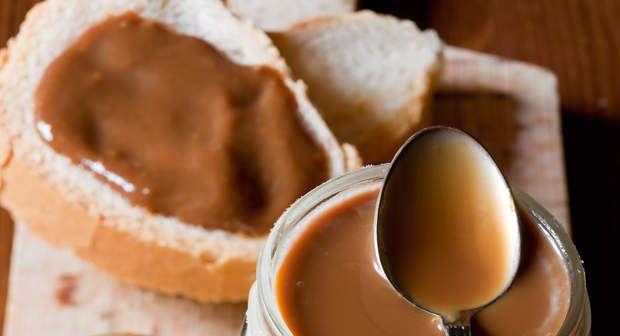 Confiture de lait vanilléeVoir la recette de la Confiture de lait vanillée…