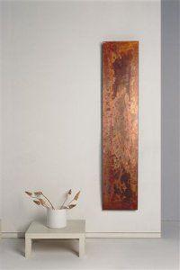 Altima Exclusive - copper radiator