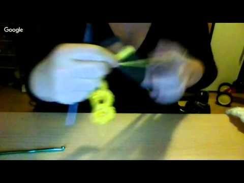 Horgolt sál /crochet scraft - YouTube