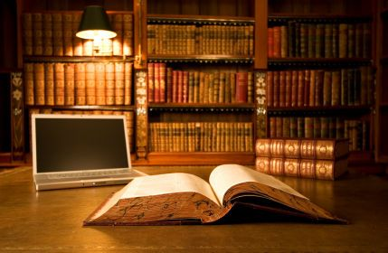 How to Get a Library Science Degree Online | LibraryScienceList.