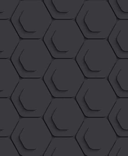 Fräck tapet med geometriskt mönster från kollektionen Kvadrat 17061. Klicka för att se fler inspirerande tapeter för ditt hem!