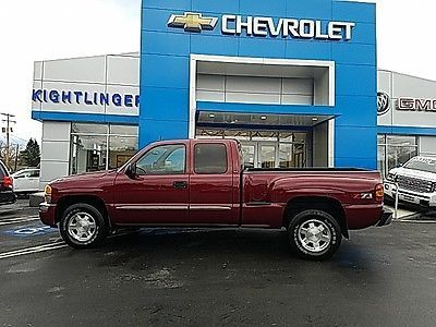 cool 2004 GMC Sierra 1500 Work Truck - For Sale View more at http://shipperscentral.com/wp/product/2004-gmc-sierra-1500-work-truck-for-sale/