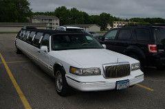 2004 Lincoln Town Car Limousine (DVS1mn) Теги: автомобиль город линкольн лимузина FoMoCo fordmotorcompany