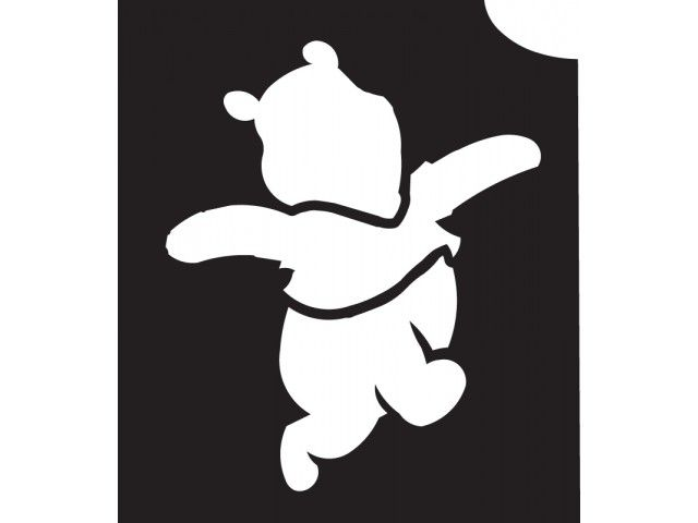 1000 Images About Disney Stencils On Pinterest Eeyore