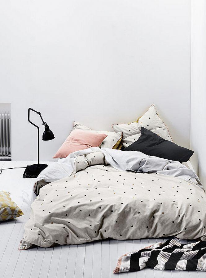 Monográfico: la importancia de los textiles en el dormitorio