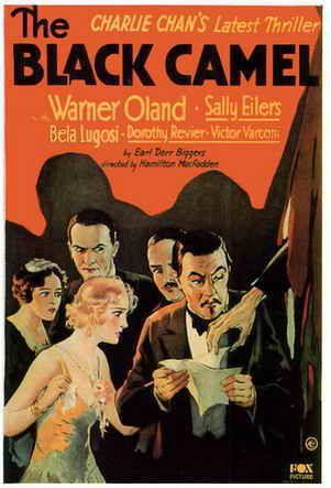 El Camello Negro (1931) VOSE