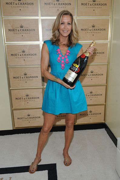 Lara Spencer Day Dress
