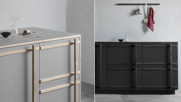 Spana in Reforms nya köksdesign för Ikeamöbler