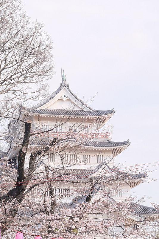 Chiba Castle, Chiba, Japan