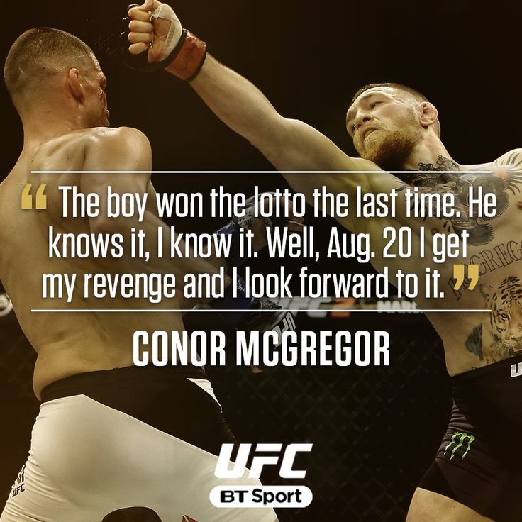 #UFC202 - Twitter Search