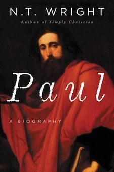 Paul: A Biography by