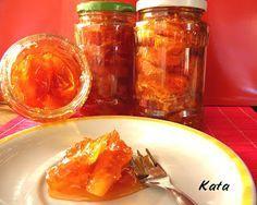 KataKonyha: Narancs szirupban eltéve
