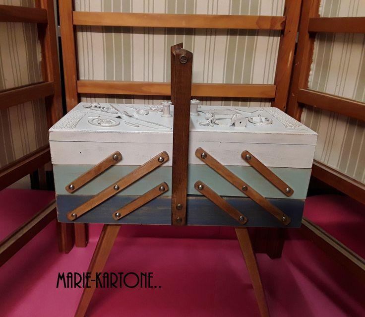 les 25 meilleures id es de la cat gorie travailleuse couture sur pinterest bo te couture. Black Bedroom Furniture Sets. Home Design Ideas